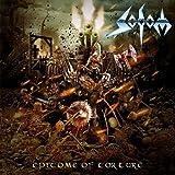 Sodom: Epitome of Torture [Vinyl LP] (Vinyl)