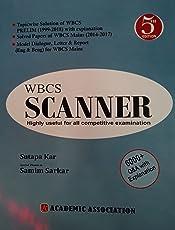 WBCS Scanner