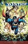 Justice League TP Vol 6 Injustice Lea...