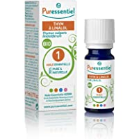 Laboratoire Puressentiel Thym à Linalol Bio Huiles Essentielles