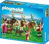 Playmobil 5425 - Almabtrieb