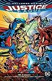 Justice League Vol. 5: Legacy (Rebirth) (Justice League: Legacy - Rebirth) (JLA (Justice League of America))