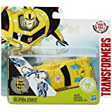 Transformers - B7020 - Robots In Disguise - One-Step Changer BBE