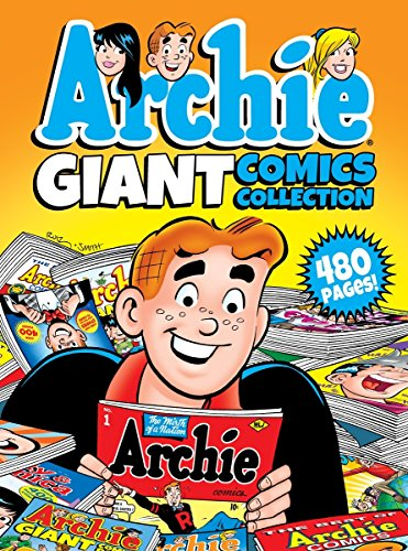 Archie Giant Comics Collection (Archie Superstars)