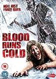 Blood runs cold [Reino Unido] [DVD]