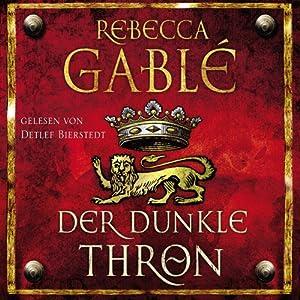 Der dunkle Thron (Waringham-Saga 4)