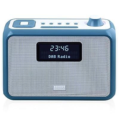 Radio Digitale DAB/DAB+  La Radio DAB permette di avere piu con meno interferenze; Con informazioni avanzate, ascolatare il pregramma radio preferito si farà senza problemi. Il MB400 ti permettrà anche di prepregrammare fino a 10 stazioni Ra...
