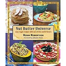 Nut Butter Universe