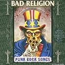 Punk Rock Song [Mini Album For Japan]