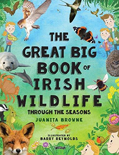 Great Big Book of Irish Wildlife por Juanita Browne