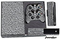 Xbox One Console + Controller Skin - Twenty3