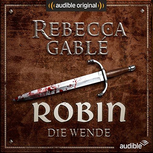 Produktbild Robin - Die Wende (Das Lächeln der Fortuna 2)