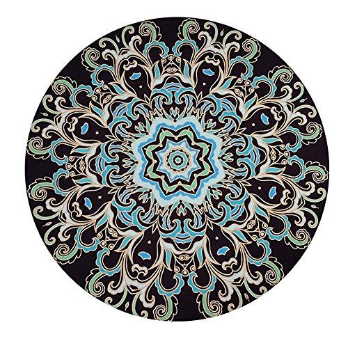 Stampa rapida a secco veloce pattern tappetino da picnic tovaglie di spiaggia teli per il viaggio in campeggio , as picture , 150-150cm