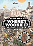 Star Wars: Where's the Wookiee? Search and Find...
