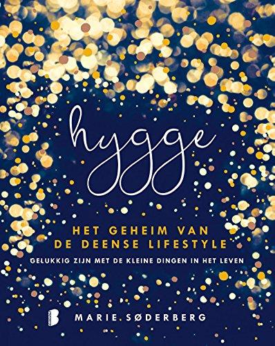 Hygge (Dutch Edition) por Marie Søderberg