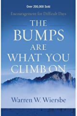 Bumps Are What You Climb On Paperback