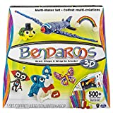 Bendaroos 6026108 3D Multi-Maker Set