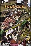 Tsubasa Reservoir Chronicle, tome 1 de Clamp ( 13 octobre 2004 ) - 13/10/2004