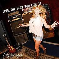 Live, The Way You Like It