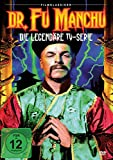 Dr. Fu Manchu - Die legendäre TV-Serie