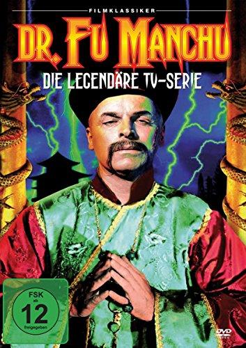 Die legendäre TV-Serie