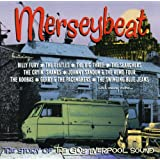 Merseybeat -The Story Of The 60s Liverpool Sound