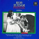 Rob Zuidam: Freeze