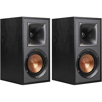 Image result for klipsch r-51m