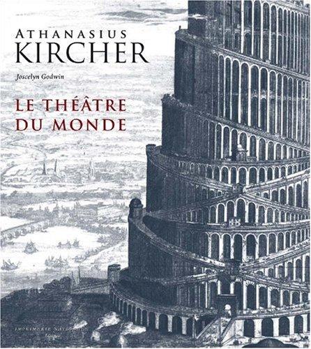 Le théâtre du monde par Athanasius Kircher
