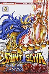 Saint Seiya - The lost canvas chronicles Vol.2