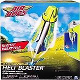 Air Hogs Heli Blaster Air Powered Rocket