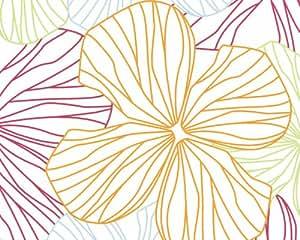 A.S. Création Papier Peint Intissé 2155-29, Collection Sunny Side (Import Allemagne)