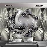 murando – Papier peint intissé 350x256 cm - Papier peint - Abstraction Mandala a-C-0053-a-d