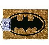 Numéro 1à vendre pour le héros de votre vie-Batman Porte Sol Tapis...