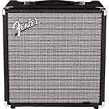 Best Bass Combo Amps - Fender Rumble 25 Bass Combo Amp V3 Review