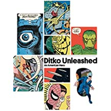 Ditko Unleashed! (Museum Catalogue)