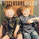 Settle [Vinyl LP]