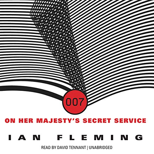 On Her Majesty S Secret Service (James Bond)