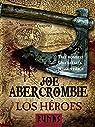 Los héroes par Abercrombie