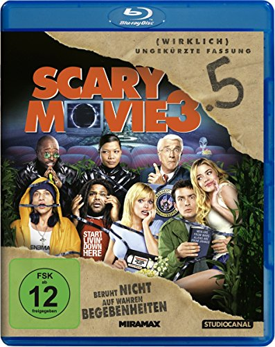 Bild von Scary Movie 3.5 [Blu-ray]
