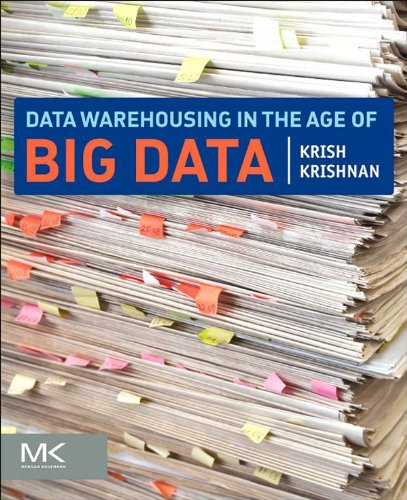 Data Warehousing in the Age of Big Data (The Morgan Kaufmann Series on Business Intelligence) (English Edition)