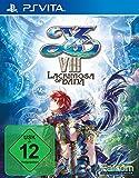 Ys VIII - Lacrimosa of DANA - [PS Vita]