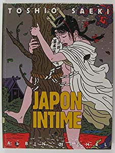 Japon intime Edition simple Tome 0