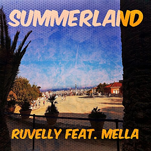 Summerland (feat. Mella)
