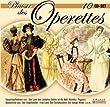 Plaisir des Operettes: Das Land des Lächelns / Schön ist die Welt / Giuditta / Paganini