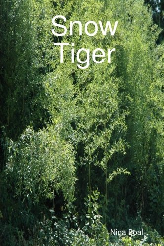 Snow Tiger Cover Image