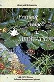Image de Pratique Avancée de Méditation