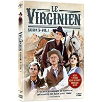 Le Virginien - Saison 5 - Volume 1