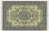 MiniMundus Kaschmir Teppich, gewebt für Das Puppenhaus