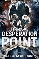 Desperation Point (The Cove Trilogy Book 2)